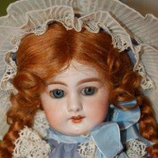 Muñecas Porcelana: DEP EDÉN BEBÉ. Lote 265701349