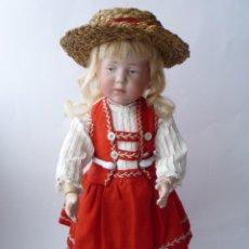 Bonecas Porcelana: MARIE DE KANMER&REINHARDT. Lote 270223743