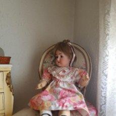 Muñecas Porcelana: MUÑENA SIMON HALBIG SIMON HALBIG. Lote 288309423