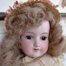 Muñecas Porcelana: MUÑECA ARMAND M.390 55CM.. Lote 288653473