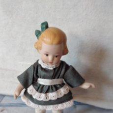 Muñecas Porcelana: ANTIGUA MUÑECA DE PORCELANA ALEMANA,GERMANY.. Lote 288729678