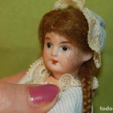 Muñecas Porcelana: MIGNONETTE ANTIGUA. Lote 289269623