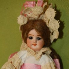 Muñecas Porcelana: MIGNONETTE ANTIGUA. Lote 289269938