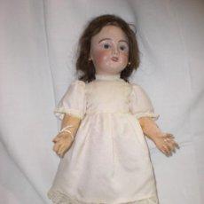 Muñecas Porcelana: MUÑECA SFBJ. Lote 67227713
