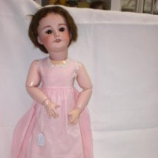 Muñecas Porcelana: MUÑECA SFBJ . Lote 30305609