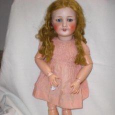 Muñecas Porcelana: MUÑECA UNIS. Lote 30305748