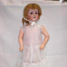 Muñecas Porcelana: MUÑECA DEP. Lote 30305937