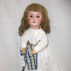 Muñecas Porcelana - Muñeca Unis - 30321457