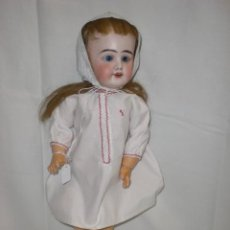 Muñecas Porcelana: MUÑECA. Lote 30321925
