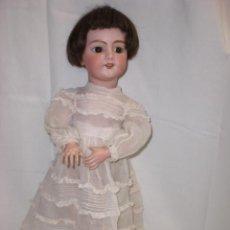 Muñecas Porcelana: MUÑECA DEP. Lote 30335295