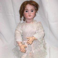 Muñecas Porcelana: MUÑECA DEP. Lote 155611953