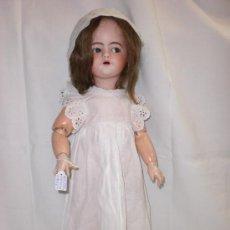 Muñecas Porcelana: MUÑECA ANDADORA SFBJ. Lote 30360479
