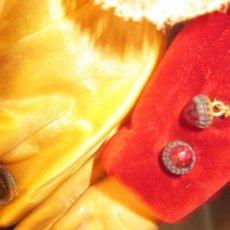 Muñecas Porcelana: MUÑECA(DOLL) BRU-DRESSEL & KOCH,FINALES DEL S.XIX,ROPA Y ZAPATOS,ORIGINALES. Lote 34396306