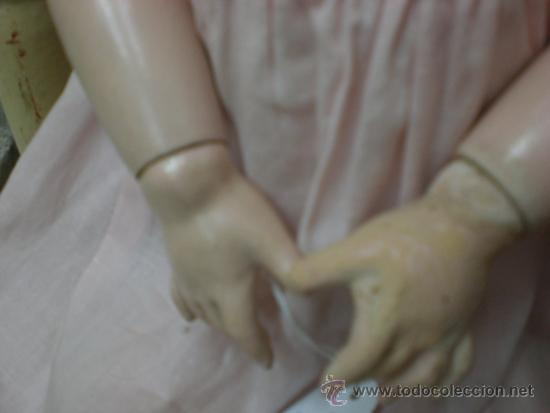 Muñecas Porcelana: Muñeca SFBJ - Foto 4 - 30305609