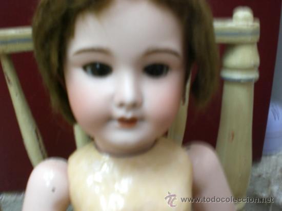 Muñecas Porcelana: Muñeca SFBJ - Foto 5 - 30305609