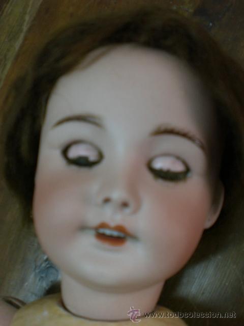 Muñecas Porcelana: Muñeca SFBJ - Foto 10 - 30305609