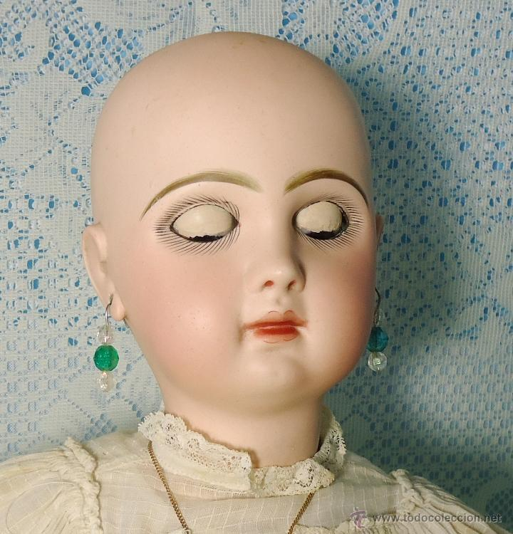 Muñecas Porcelana: Muñeca de pie - Foto 2 - 44102429