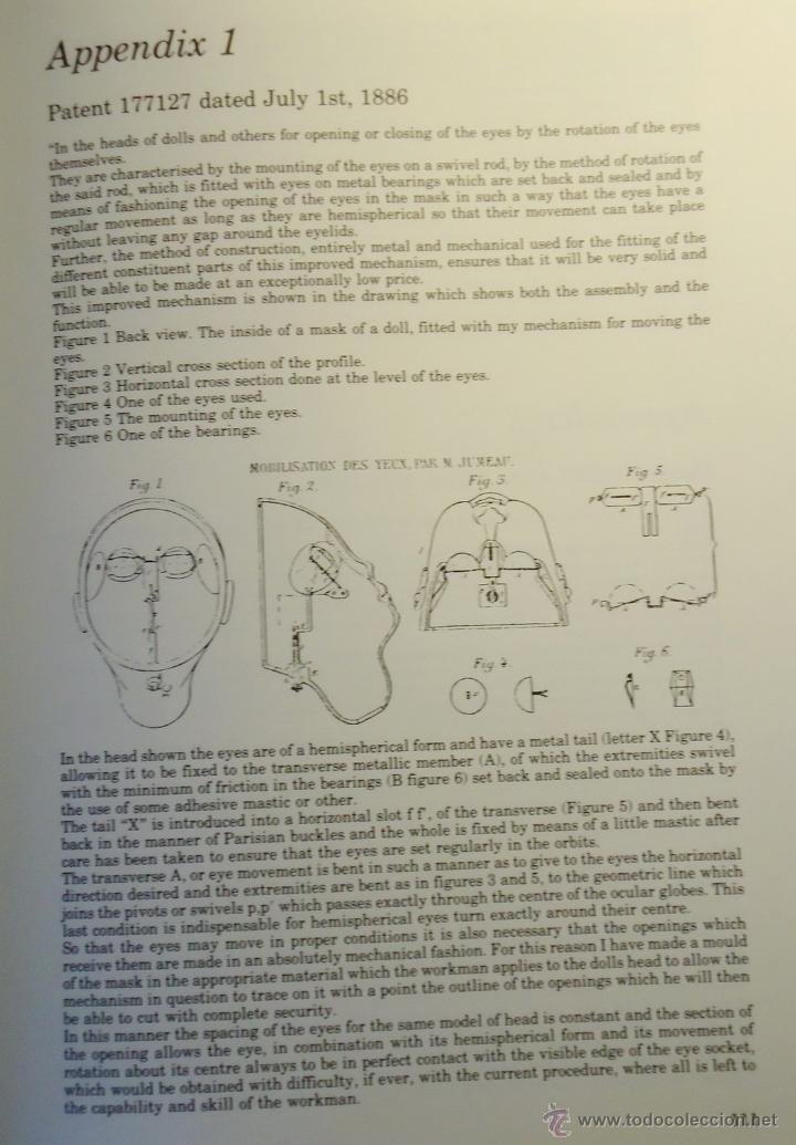 Muñecas Porcelana: copia de la patente - Foto 6 - 44102429