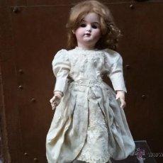 Muñecas Porcelana: MUÑECA FRANCESA. Lote 45065077
