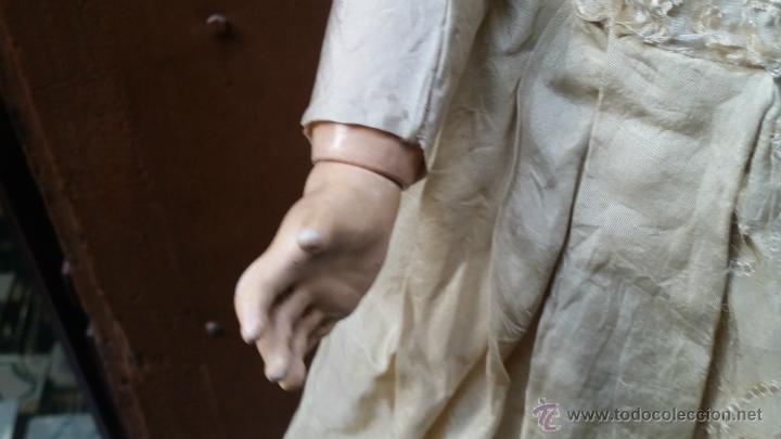 Muñecas Porcelana: muñeca francesa - Foto 3 - 45065077