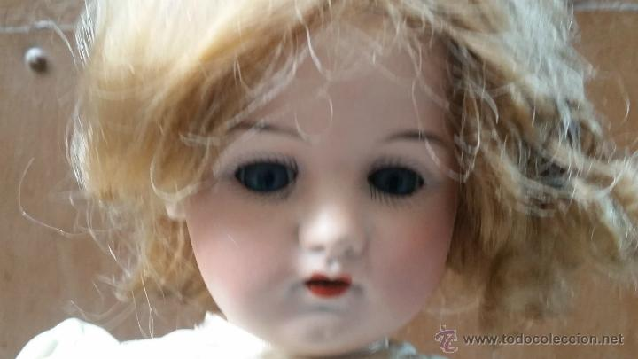 Muñecas Porcelana: muñeca francesa - Foto 6 - 45065077