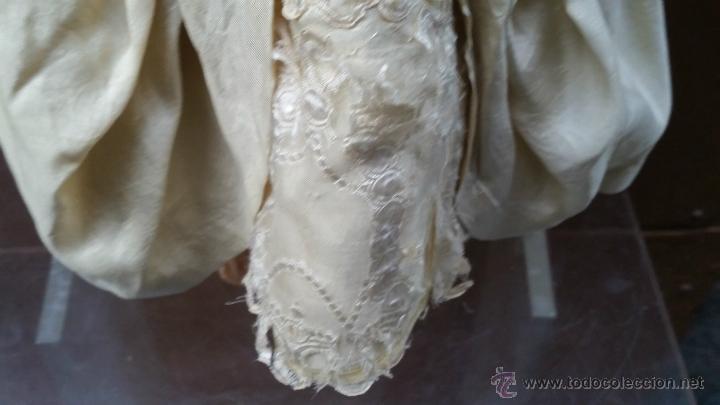 Muñecas Porcelana: muñeca francesa - Foto 7 - 45065077
