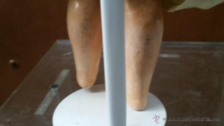 Muñecas Porcelana: muñeca francesa - Foto 10 - 45065077