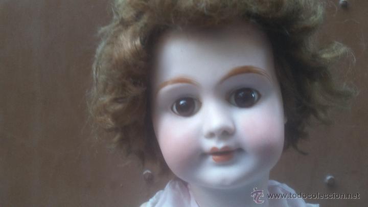Muñecas Porcelana: excelente muñeca ancora francesa - Foto 2 - 48855091