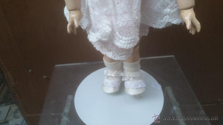 Muñecas Porcelana: excelente muñeca ancora francesa - Foto 3 - 48855091