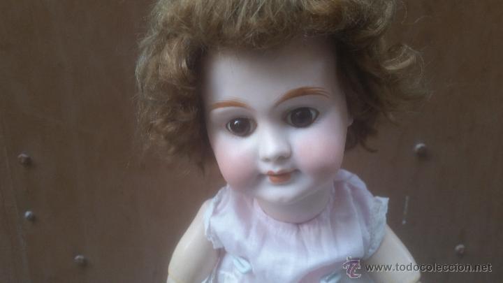 Muñecas Porcelana: excelente muñeca ancora francesa - Foto 5 - 48855091