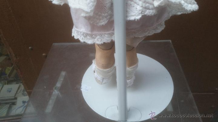 Muñecas Porcelana: excelente muñeca ancora francesa - Foto 9 - 48855091