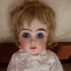 Muñecas Porcelana: ESPECTACULAR BEBE JUMEAU, 34 CMS. PAGO APLAZADO A CONVENIR. Lote 49085866