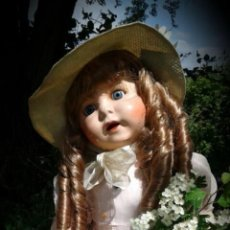 Muñecas Porcelana: MUÑECA S.F.B.J. Lote 52413975