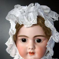 Muñecas Porcelana: GRAN MUÑECA DE PORCELANA - ANDADORA - DEP JUMEAU - Nº 14 - PP. S. XX. Lote 54490031