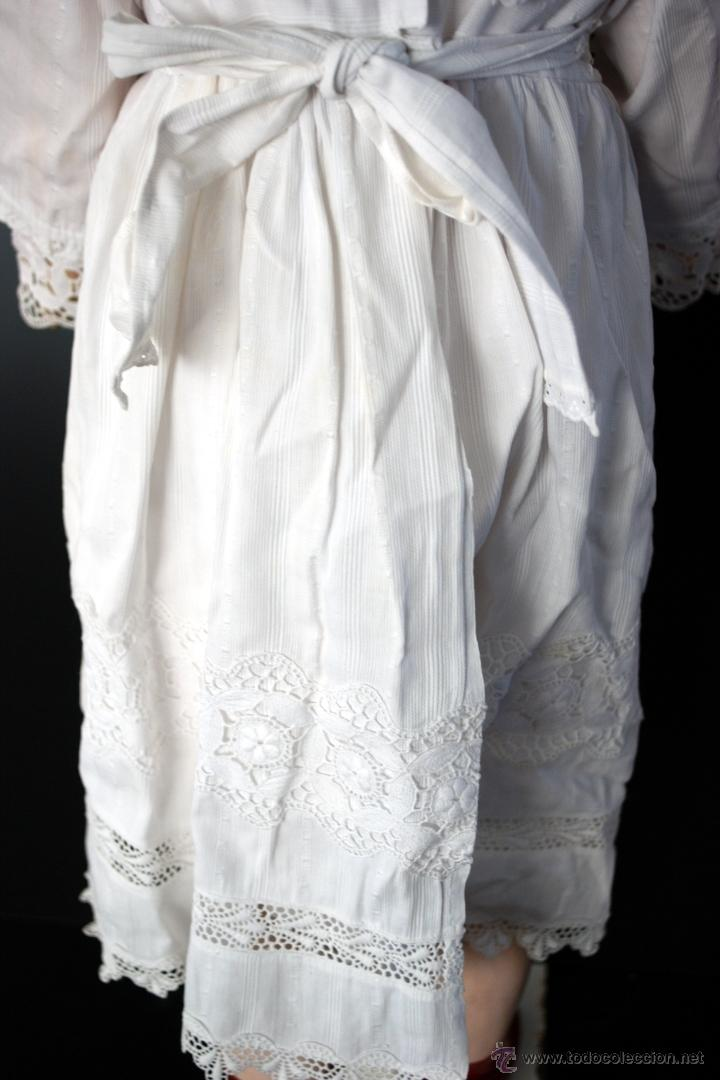 Muñecas Porcelana: GRAN MUÑECA DE PORCELANA - ANDADORA - DEP JUMEAU - Nº 14 - PP. S. XX - Foto 7 - 54490031