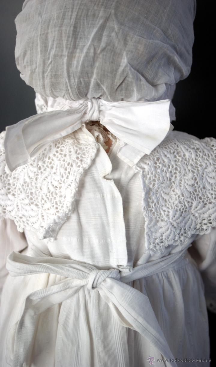 Muñecas Porcelana: GRAN MUÑECA DE PORCELANA - ANDADORA - DEP JUMEAU - Nº 14 - PP. S. XX - Foto 10 - 54490031