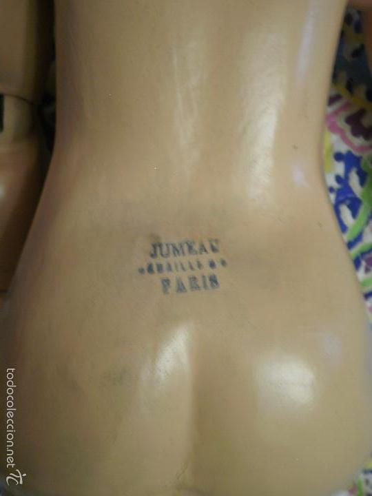 Muñecas Porcelana: Muñeca Jumeau - Foto 16 - 56697526
