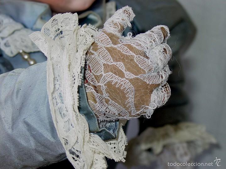Muñecas Porcelana: FRANCIA SIGLO XIX. MUÑECA AUTÓMATA. POSIBLEMENTE ROULLET-DECAMPS-RENOU-JUMEAU-HALBIG-LAMBERT… - Foto 50 - 57269381