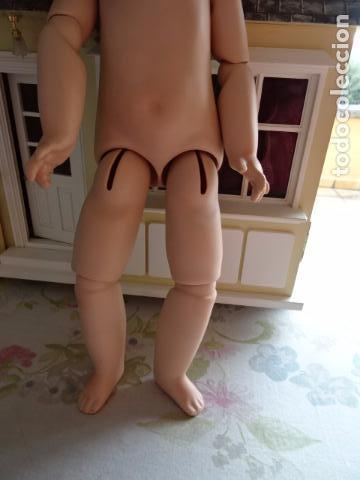 Muñecas Porcelana: PRECIOSA MUÑECA LADY DE PORCELANA JUMEAU - REPRODUCCIÓN - Foto 7 - 83285436