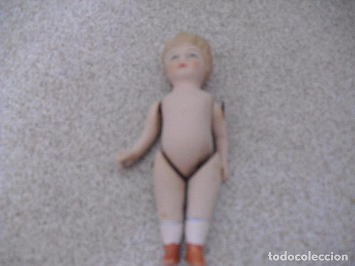 Muñecas Porcelana: MUÑECA PORCELANA - Foto 3 - 91007715