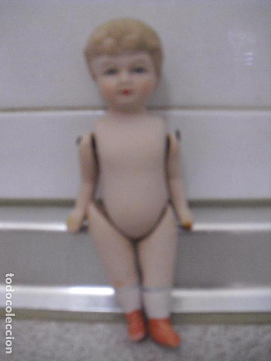 Muñecas Porcelana: MUÑECA PORCELANA - Foto 6 - 91007715