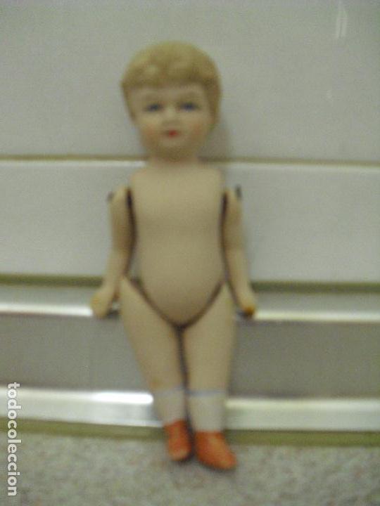 Muñecas Porcelana: MUÑECA PORCELANA - Foto 7 - 91007715