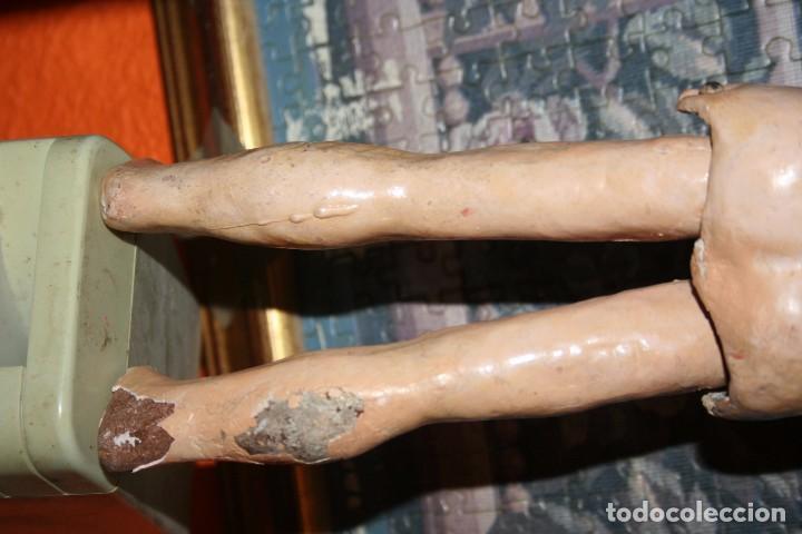 Muñecas Porcelana: ANTIGUA MUÑECA PORCELANA - Foto 6 - 96459271