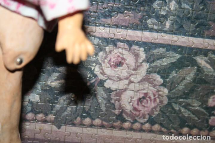 Muñecas Porcelana: ANTIGUA MUÑECA PORCELANA - Foto 7 - 96459271