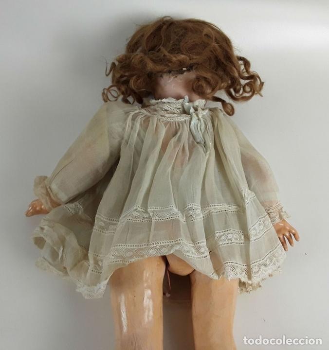 Muñecas Porcelana: MUÑECA JULES VERLINGUE. FRANCIA. PRINC. S. XX - Foto 2 - 111886283