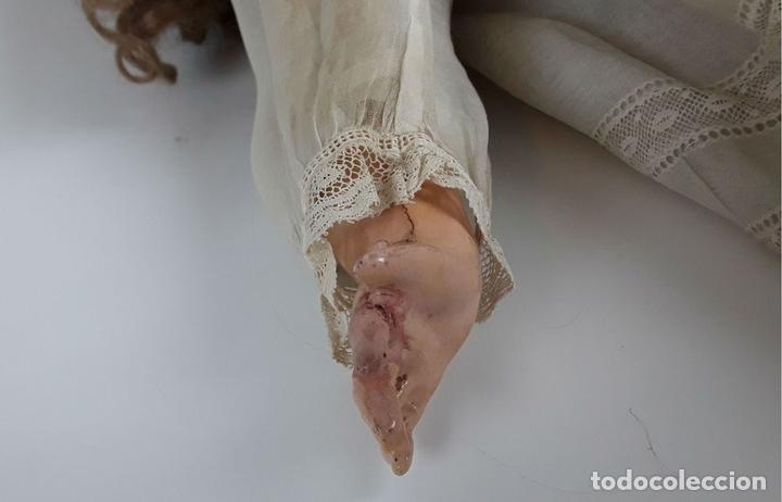 Muñecas Porcelana: MUÑECA JULES VERLINGUE. FRANCIA. PRINC. S. XX - Foto 3 - 111886283