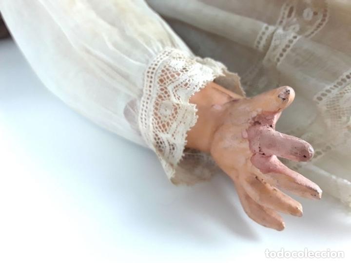 Muñecas Porcelana: MUÑECA JULES VERLINGUE. FRANCIA. PRINC. S. XX - Foto 4 - 111886283