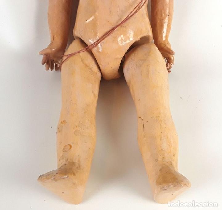 Muñecas Porcelana: MUÑECA JULES VERLINGUE. FRANCIA. PRINC. S. XX - Foto 6 - 111886283