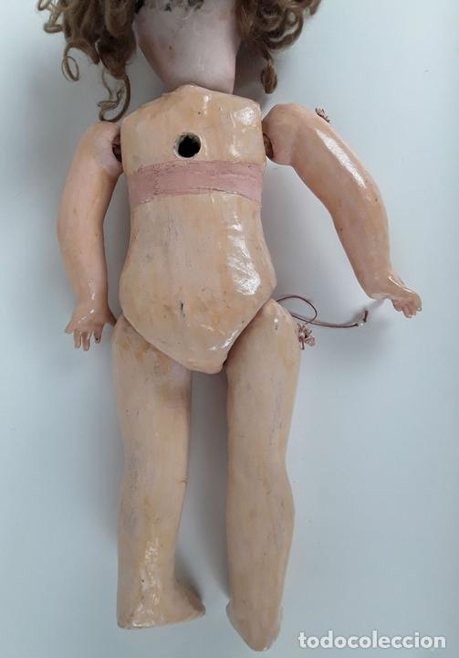 Muñecas Porcelana: MUÑECA JULES VERLINGUE. FRANCIA. PRINC. S. XX - Foto 14 - 111886283
