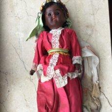Muñecas Porcelana: MUÑECA FLEISCHMANN & BLÖDEL 30 CM. Lote 114618646